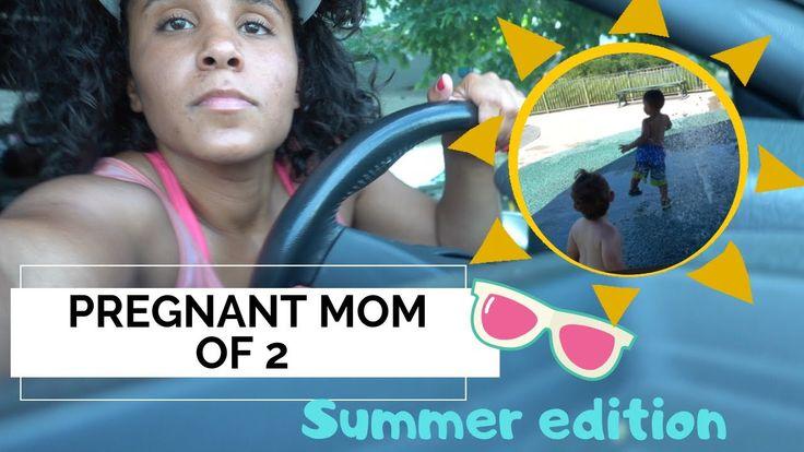 16 Wochen schwanger + Kleinkinder sind nicht immer einfach | Mutter von 2 & Schwangere wieder … #p … – Internet Life :)