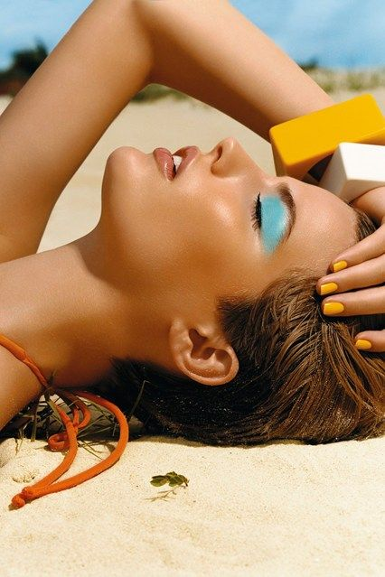 10 Best Fake Tan - Xen Tan, Rodial & St Tropez Tan Review (Vogue.com UK) #makeup #summer #nails