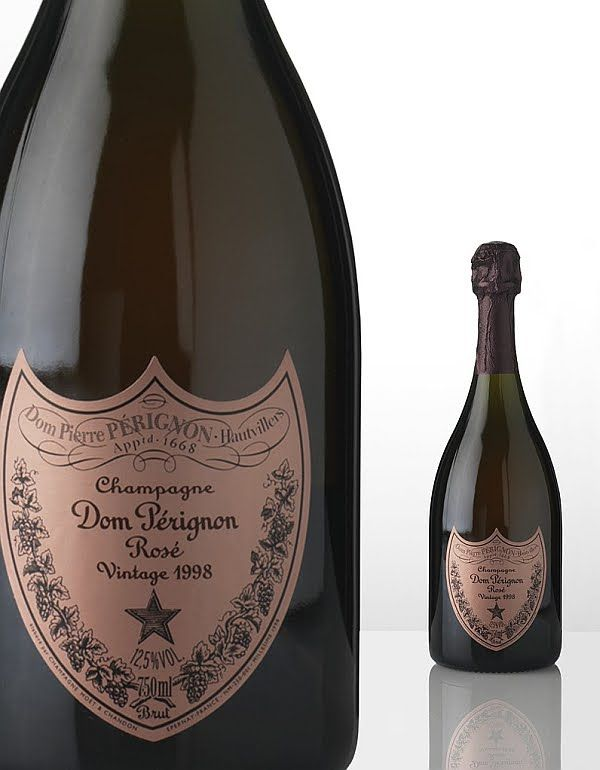 Top 10 Most Expensive Champagnes | AnyTen: 10 Most Expensive Champagne