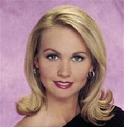 Miss Oklahoma 2003