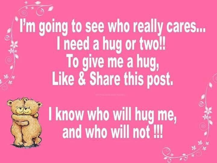32 best Hugs images on Pinterest | A hug, Friendship and Hugs