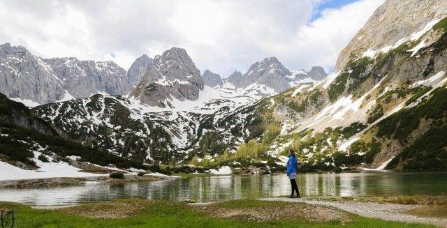 Ehrwald / Seebensee - Austria / Österreich