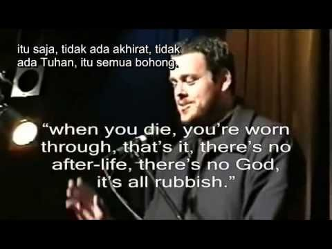 Ateis Masuk Islam   Lucu dan Menginspirasi!