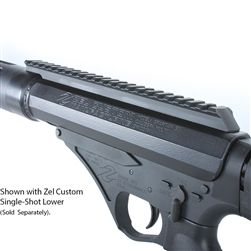 ZEL Customs 50 BMG upper ( Spartan)
