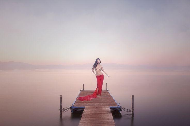 The pιnk lagoon - null
