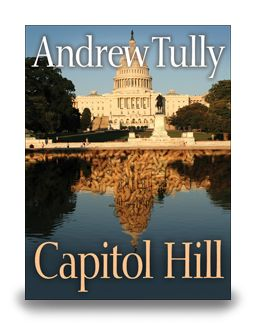 From an award-winning newspaperman who spares no punches, a story about politicians on Capitol Hill in the 1960's and the forces that defined their lives – families, love affairs, cruel ambitions, selfish pursuits , and the ruthless climb to the top.  Now in eBook. $5.99 http://ow.ly/qcdVi