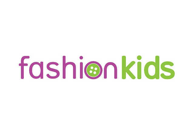 #Fashion Kids Logo    Please Help Spread The Word Repin Thanks! You Are Awesome! :)