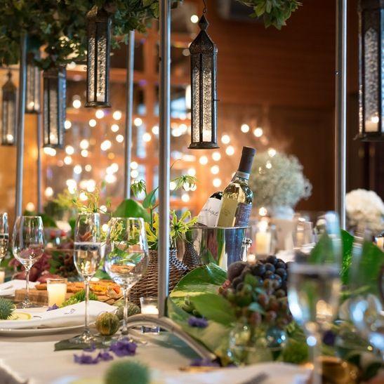 ウェディングフラワー | 神戸オリエンタルホテル - 神戸の結婚式・結婚式場