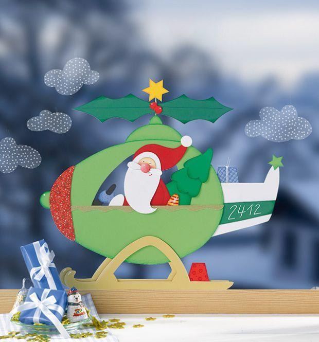 Fröhlich-freche Weihnachtszeit | TOPP Bastelbücher online kaufen