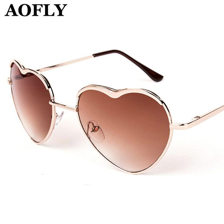 52 best gafas de sol images on Pinterest | Sunglasses, Fit and Heart ...