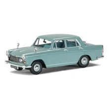 Limited Edition Die-Cast Morris Oxford Vl