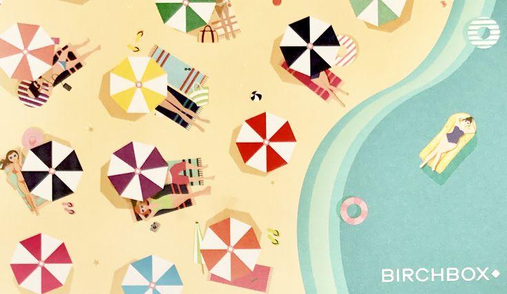 Hola mis preciosidades!! Qué tal estáis?! Hoy os traigo una review de la cajita birchbox de Julio!!Birchbox es una caja de suscripción mensual que cuesta [...]