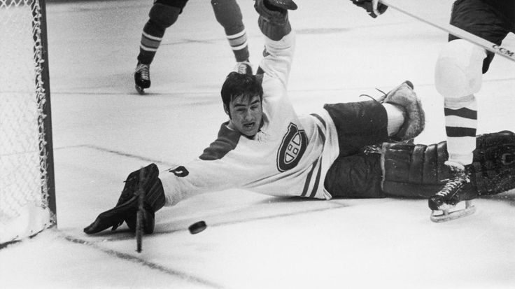 Scotty Bowman's pitch sold Rogie Vachon