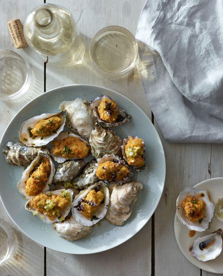 127 best images about Poissons et fruits de mer on Pinterest | Lobster thermidor, Giada de ...