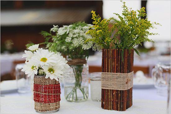 More table ideas  Photo Courtesy of: Kimberly Carlson Photography