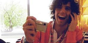 Mika camera