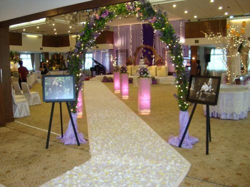 Sinar-K Wedding Hall Gedung Suara Pembaruan, Dewi Sartika