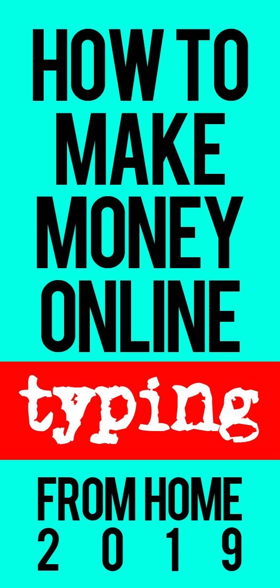 5 Websites You Can Make Money Typing Online Without Any Technical Skill  #makemo… – Make Money Online – Make Money Blogging   Affiliate Marketing   Content Marketing