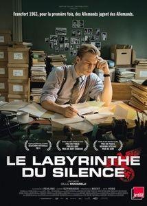 Le Labyrinthe du silence film streaming