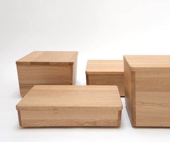 Low Table by Marina Bautier