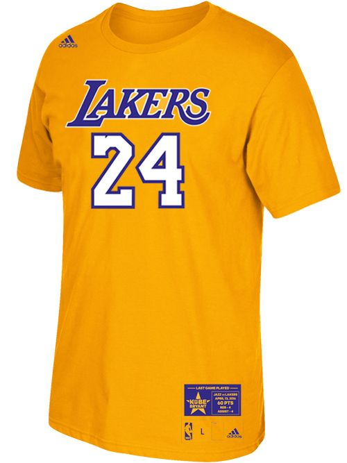 Maillot Lakers