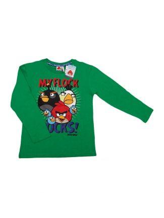 Bluzka Angry Birds My Flock Rocks!