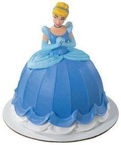 Buste Princesse Cendrillon DecoPac