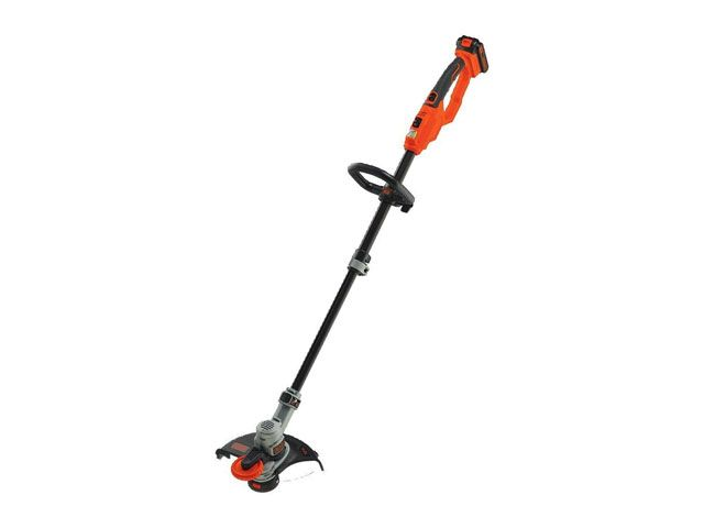 Amazon discounts grass trimmers, PC components and more for today only