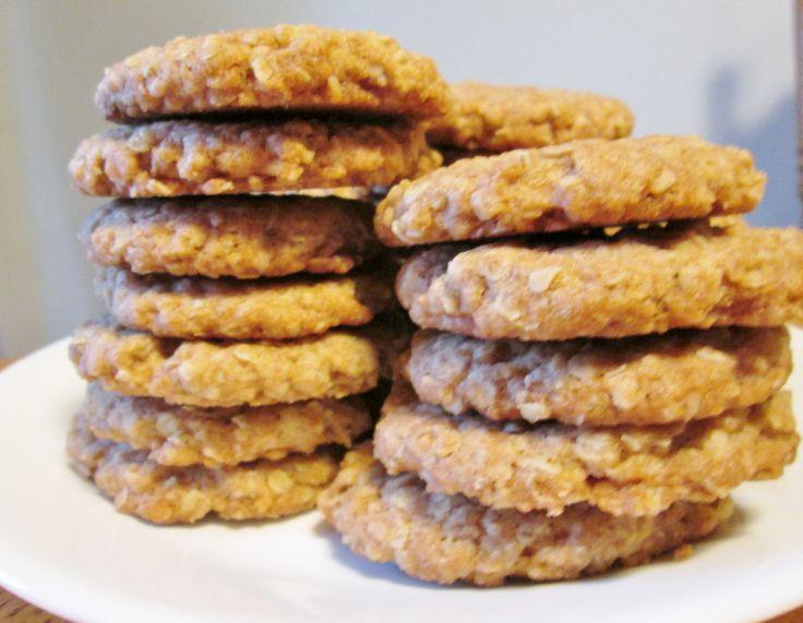 Homemade Belvita Breakfast Biscuits (Copycat Recipe)