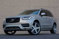 New Volvo Cars Dallas Texas | Volvo Dealership Plano TX
