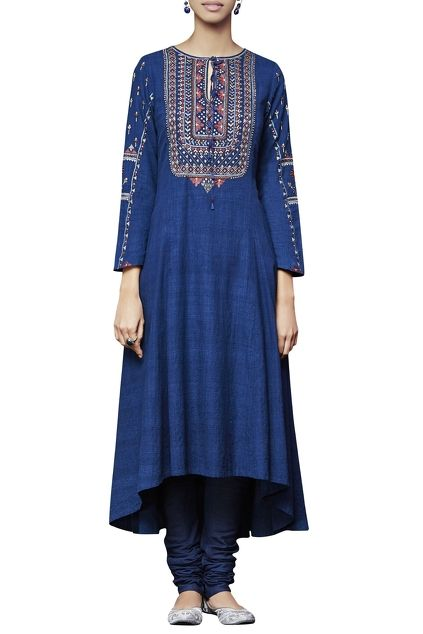 Latest Collection of Kurta Sets by Anita Dongre
