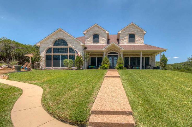 Beautiful new listing in Harker heights texas. A must see...