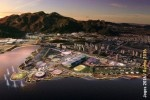 AECOM Unveils Their Masterplan for the Rio 2016 Olympic and Paralymic Games | Inhabitat - Sustainable Design Innovation, Eco Architecture, Green Building