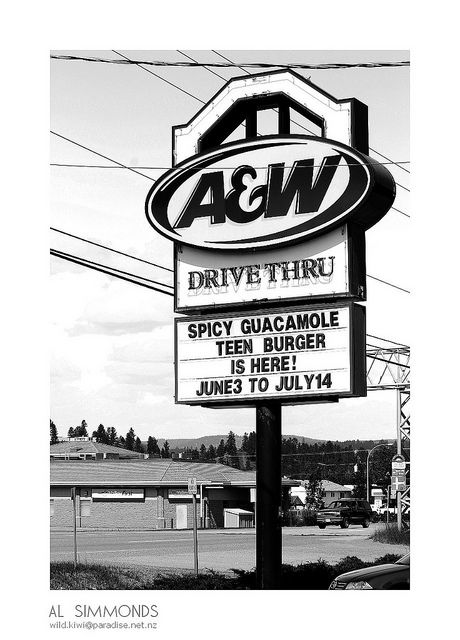 A&W   Flickr - Photo Sharing!