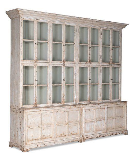 Best 25+ Large bookcase ideas on Pinterest | Book shelf decorating ...
