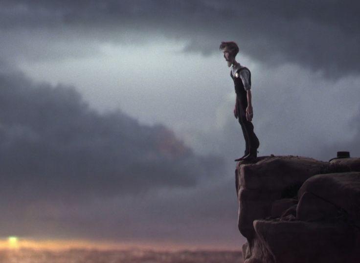 De creatieve uitspattingen van medewerkers van Pixar houden in hun vrije tijd niet op, en dat resulteerde in de korte film, Borrowed Time.