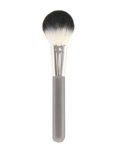 11 Cheap Makeup Brushes to Buy ASAP - There's just something about a big, fluffy powder brush that we love and this one is nothing but perfection. (up & up™ Powder Brush, $6.99, target.com)