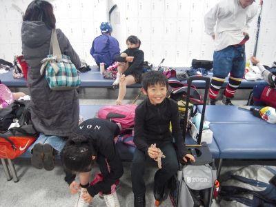 フィギュアスケート | 手もみ治療院 DAIKICHI ブログ