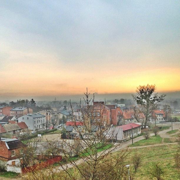 Orunia Morning - @jarekk- #webstagram