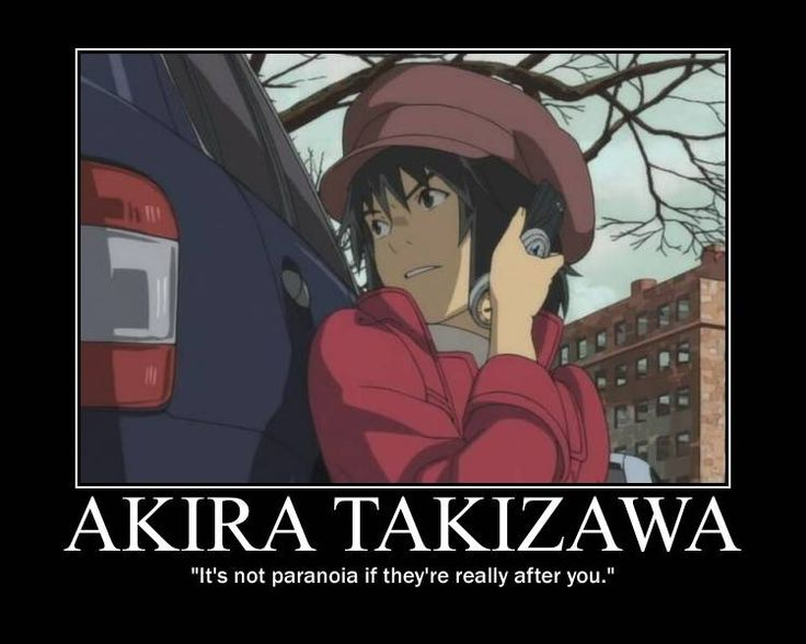Eden of the East Akira Takizawa | anime eden of the east character akira takizawa quote enemy