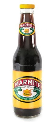 An April Fool's gag product from Marmite South Africa....is it bad I'd actually buy this...well at least 2 bottles anyways...1 for the collection and another to try!