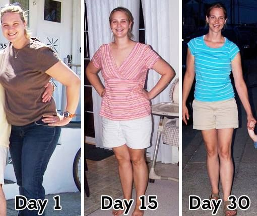 Ways to speed up weight loss naturally