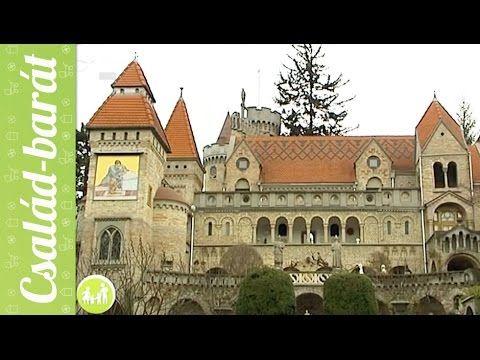Család-barát: Rejtett kincseink - Bory vár