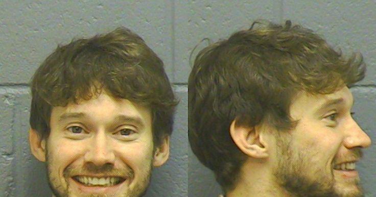 MTV cast member Cohutta Lee Grindstaff arrested for DUI