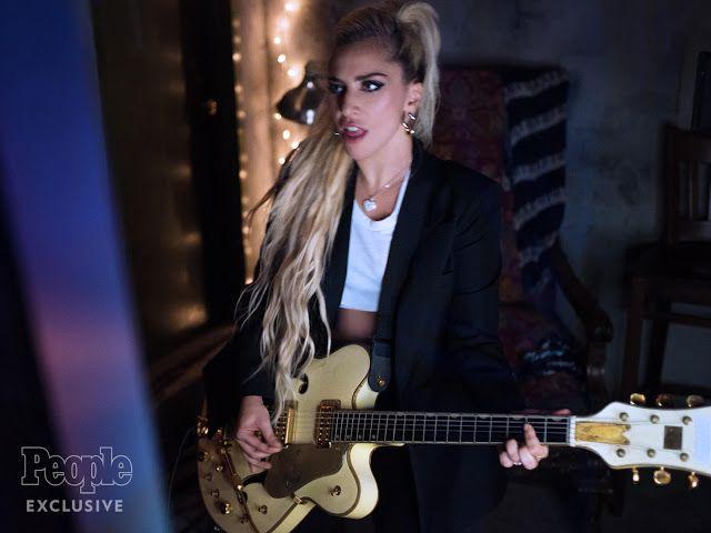 "Escucha ""Millions Reasons"", single promocional del álbum JOANNE de Lady Gaga"