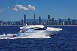 New 2013 - Riviera Boats - 5800 Sport Yacht