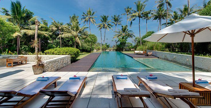 Villa Samadhana | 5 bedrooms | Sanur #bali #wedding #venue
