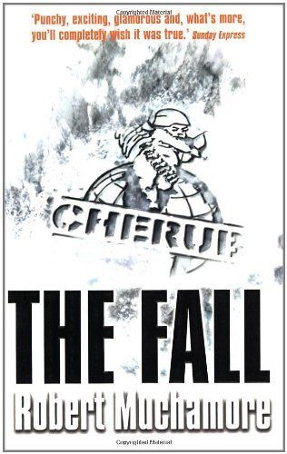 The fall - Robert Muchamore. When an MI5 mission goes disastrously wrong, James Adams needs all of his skills to get out of Russia alive. Meanwhile, his sister Lauren is on her first solo mission trying to uncover a brutal human trafficking operation. And when James does get home, he finds that his nightmare is just beginning. FAC MUC