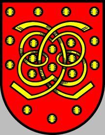 bentheim germany | City of Bad Bentheim (Germany) - Fahnen Flaggen Fahne Flagge Flaggen ...