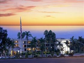The Cliffs Resort in Shell Beach, CA